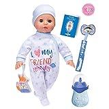 Schildkröt 620360001 - Kids Luis Dreamy, 36 cm