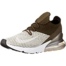 los angeles c8b61 885d7 Nike Air Max 270 Flyknit, Sneakers Basses Homme