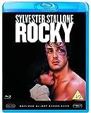 Rocky [Blu-ray] [1976]