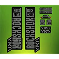 Aufkleber Gabel Rock Shox Pike Elx24 Aufkleber Aufkleber Aufkleber Decals