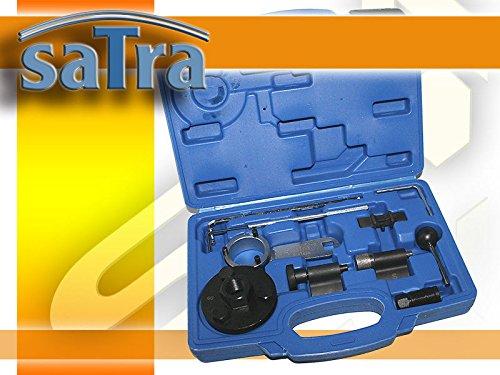 Satra S-X1620 Motor Einstellwerkzeug geeignet für Audi Seat Skoda VW 1.6 und 2.0 TDI Motoren