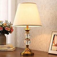 ZYCkeji Zart Kreative Mode K9 Ball Kristall Schlafzimmer Nachttischlampe Wohnzimmer Studie Büro Hotel Beleuchtung... preisvergleich bei billige-tabletten.eu