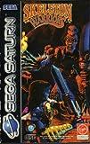 Skeleton Warriors Sega Saturn -