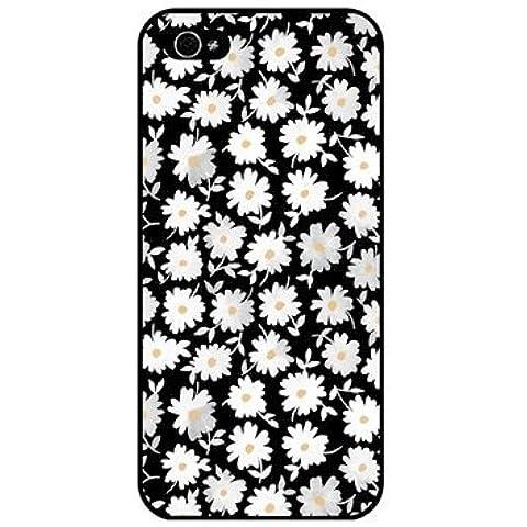 I9Q Stampato Stripe Pattern Moderno Designer Protector Case Custodia per iPhone 5 5s