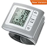 Best Wrist Blood Pressure Monitors - Click to open expanded view Blood Pressure Monitor Review