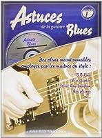 Des plans incontournables employés par les maîtres du style: B.B.King, Eric Clapton, S.Ray Vaughan, Ben Harper,etc... Une méthode en solfège et en tablatures idéale pour s'initier ou se perfectionner à la guitare blues. Elle vous apprendra des rythmi...
