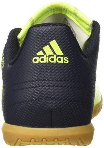 adidas Herren Copa 17.4 in Fußballschuhe Mehrfarbig (Solar Yellow/legend Ink F17/legend Ink F17)