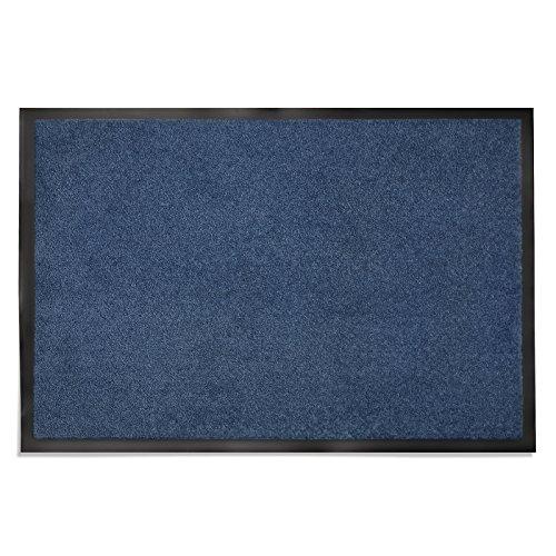 Everest Schmutzfangmatte - 5 Größen - blau, mono