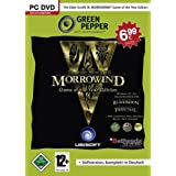 The Elder Scrolls: Morrowind - Game of theYear-Edition [Green Pepper]