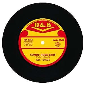 """Comin' Home Baby [12"""" VINYL]"""