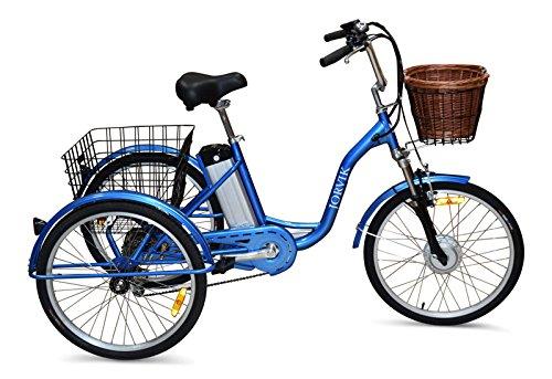 tricycle adulte electrique d 39 occasion en belgique 35 annonces. Black Bedroom Furniture Sets. Home Design Ideas