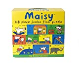 Paul Lamond Games Maisy 24 Piece Jumbo Floor Puzzle