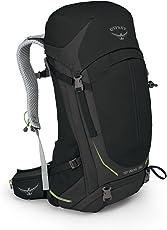 Osprey Herren Stratos 36 Hiking Pack