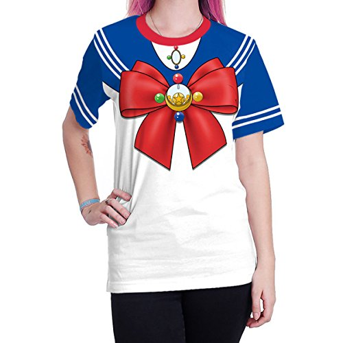 Camiseta holgada Sailor Moon - Sailor Moon