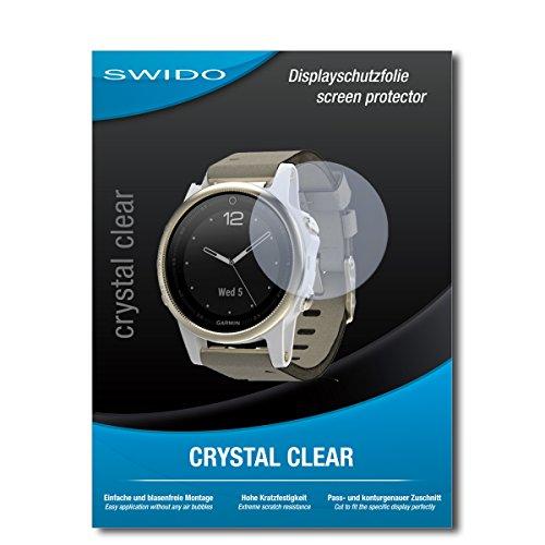 2-x-swidor-protecteur-decran-garmin-fenix-5s-film-protecteur-feuille-crystalclear-invisible