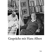Gespräche mit Hans Albert (Philosophie: Forschung und Wissenschaft)
