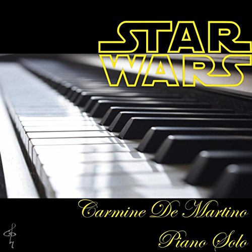 Star Wars (Piano Solo)