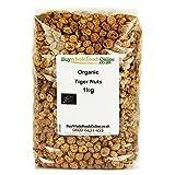 Organic Tiger Nuts 1kg