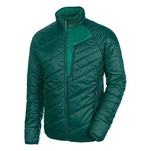 Salewa Chivasso Jacket, Mens, Jacke Chivasso, Vert - Alloro/5660, S