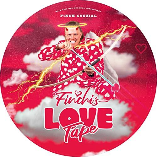 Finchi\'S Love Tape [Vinyl LP]