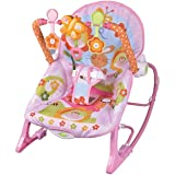 كرسي هزاز مناسب للرضع وحتى الاطفال الصغار- 2724780249180