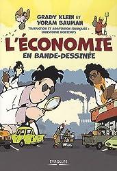 L'économie en bande-dessinée.