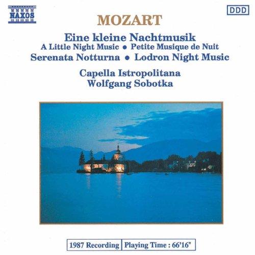 Mozart: Kleine Nachtmusik (Ein...