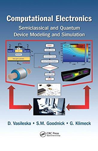 Computational Electronics: Semiclassical and Quantum Device ...