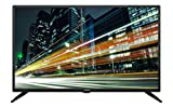 Televisor 32' HD, Blaupunkt BN32H1032EEB. Resolución 1368 x 720, 3X HDMI, USB...