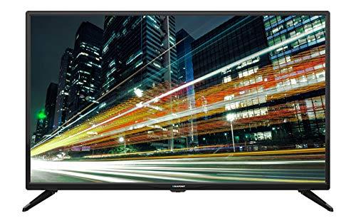 Blaupunkt LED HD TV, 81 cm (32 Zoll), 720p, DVB-T/T2/C/S2, H.265 und USB Multimedia, BN32H1032EEB [Energieklasse A+]
