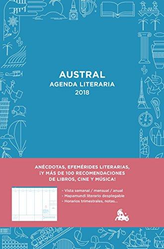 Agenda Austral 2018 (Fuera de colección)