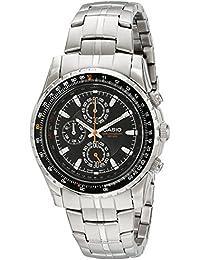 Reloj CASIO MTP-4500D-1A Cronógrafo Cadena de acero