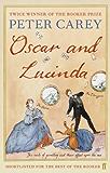 Oscar and Lucinda (English Edition)