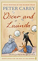 Oscar and Lucinda (English Edition)