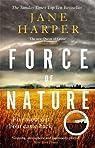 Force of Nature par Harper