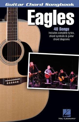 Eagles (Guitar Chord Songbooks)