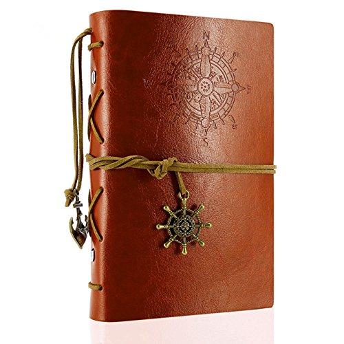 Jessie y letty cellairis-fexnovo diario de viaje de cuadernos de Composición sintética cubierta camerainn