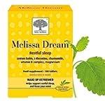 New Nordic Melissa Dream - 100 Tablets