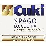 Cuki–Ficelle, de cuisine, 100% fibre naturelle, 1pz.