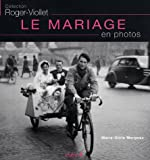 Le mariage en photos