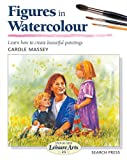 Figures in Watercolour (SBSLA25) (Step-by-Step Leisure Arts)