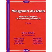Management des Achats, 2e ed.