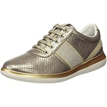 Geox D Gomesia B, Zapatillas para Mujer