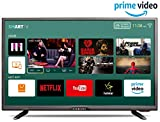 Smart Tvs Review and Comparison