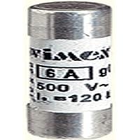 WIMEX Kit 1 FUSIBILI in Ceramica CF10 GG 10,3X38 16A 5400116