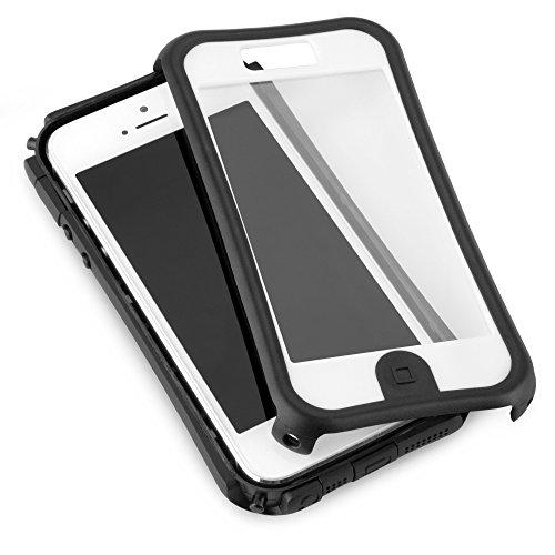 custodia iphone 5s con clips