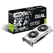 ASUS GeForce GTX2 DUAL 6GB