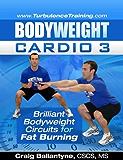 Turbulence Training Bodyweight Cardio 3 Workout Program (English Edition)