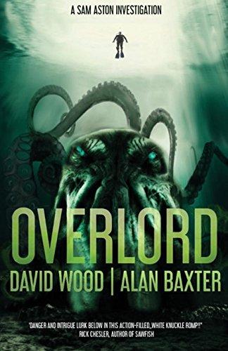 Overlord: Volume 2 (Sam Aston Investigations)