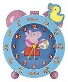 Best Peppa Pig Relojes para niños - Peppa Pig Time - Reloj para Profesor, Color Review